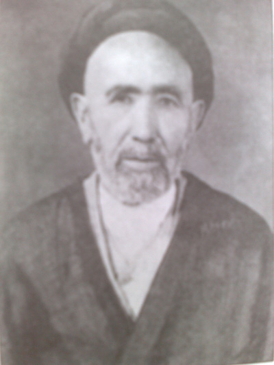 سید محمد صادق مرعشی