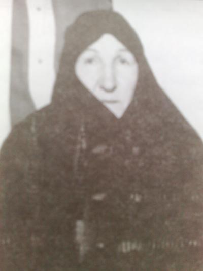 مریم طباطبایی